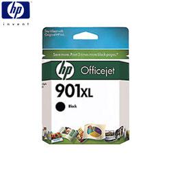 HP 901XL/CC654AA 原廠黑色高容量墨水匣
