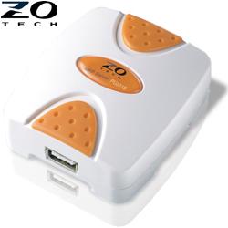 ZO零壹 USB印表伺服器TECH PU201S