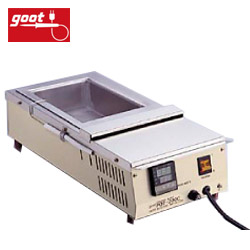 日本goot 方型錫爐 POT-200C(110V)