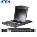 ATEN 宏正 KL9108M 8埠遠端多電腦切換器