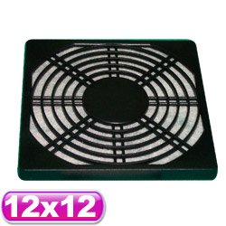 風扇用過濾網 (12X12)