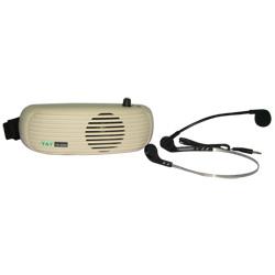 腰掛式隨身教學擴音機 YA-6600