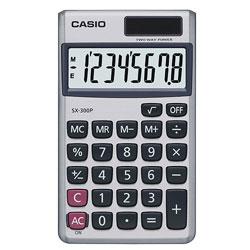 CASIO卡歐 國家考試計算機(科學型) SX-300P【結帳再95折】