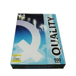 Quality A4 500張列印紙/包