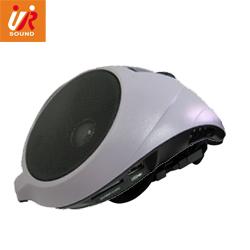 海豚擴音機 數位教學擴音機 PA950L(淡紫色)
