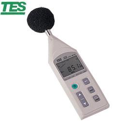 泰仕TES 可程式噪音計TES-1352H