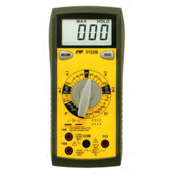 CIE–3122B多功能數字電錶