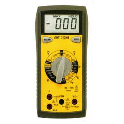 CIE–3124B多功能數字電錶