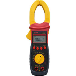 CHY-9102多功能T-Rms交直流鉤錶