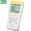 泰仕TES 電池測試器(USB) TES-33