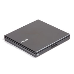 ASUS華碩 SDR-08B1-U 超薄外接式光碟機