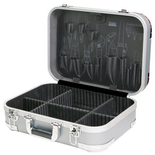 【網購獨享優惠】Pro'sKit 寶工 TC-2009 ABS強力型工具箱