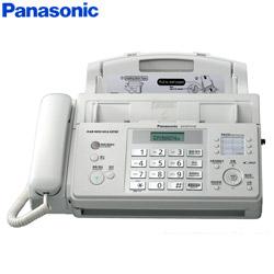 Panasonic 普通紙傳真事務機 KX-FP711
