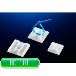 KSS 粘式配線固定座 HC-101 (20入)