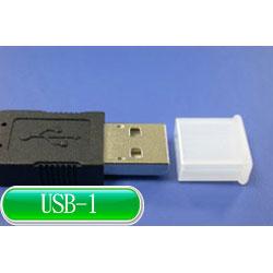 KSS USB插頭護蓋 USB-1 (2入)