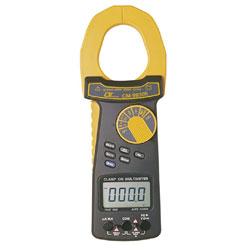 Lutron CM-9930R 多功能交直流鉤錶