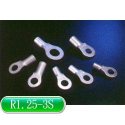 KSS R型端子 R1.25-3S (100入)
