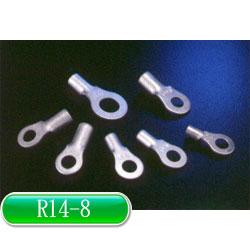 KSS R型端子 R14-8 (10入)