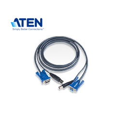 ATEN 宏正  2L-5005U KVM連接器
