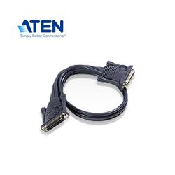 ATEN 宏正 2L-1700 KVM連接線