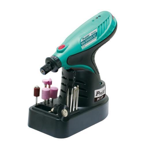 Pro'sKit 寶工 PT-5721A 7.2V充電式鋰電池電磨組