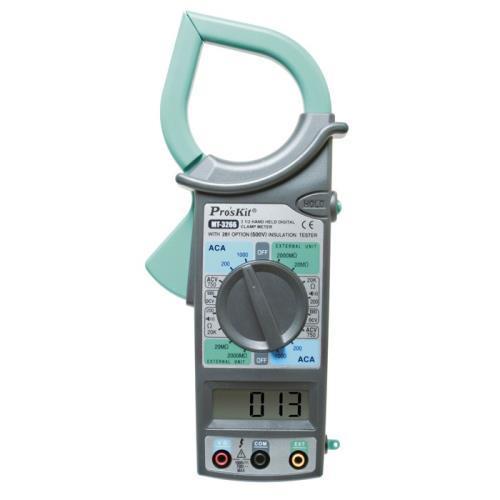 Pro'sKit 寶工 MT-3266  3又1/2數位鉤錶