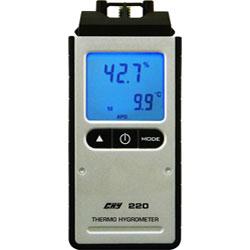 CHY 220 數位式溫溼度計