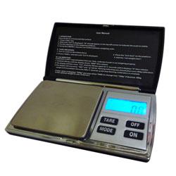 口袋型 電子磅秤 SF-011