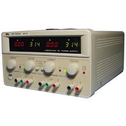 HILA 雙電源數字直流電源供應器30V/5A DP-30052