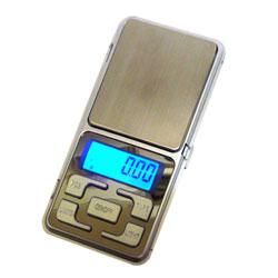 掌上型 口袋電子秤SF-004