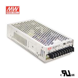 MW明緯 200W 機殼型交換式電源供應器 SE-200-5