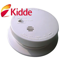 KIDDE 住宅用火災警報器 安檢編號 : RD-A10002 煙霧式