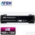 ATEN宏正 VS1504  4埠VGA視訊分享器(1600x1200/150米)