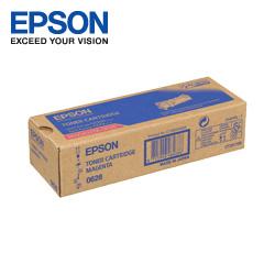 EPSON 原廠碳粉匣 S050628 (紅) (C2900N/CX29NF)