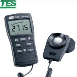 泰仕TES 數位式照度計 TES-1335