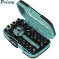 Pro'sKit 寶工 SD-2319M 22PCS 套筒起子組