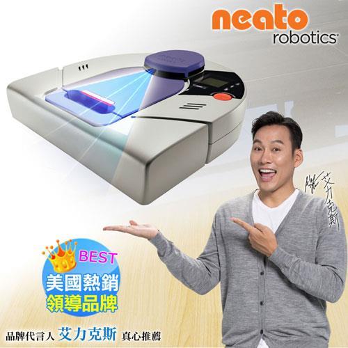 【美國超熱銷】 Neato XV-21 寵物版雷射智慧型掃描機器人定時自動吸塵器