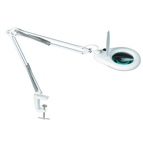 Pro'sKit 寶工 MA-1215CA 夾桌型放大鏡工作燈(5X)