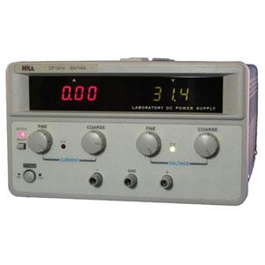HILA DP-6005數字直流電源供應器60V/5A