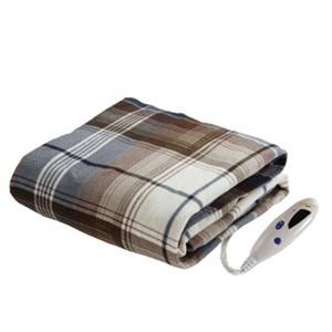 【美國百年暢銷品牌】BIDDEFORD 智慧型安全蓋式電熱毯 OTG-T