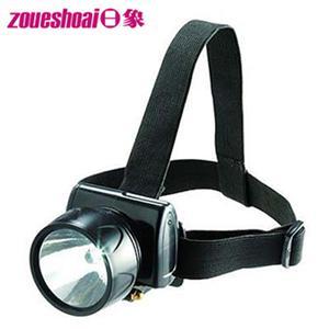 ★台灣製★【日象】1Lamp節能充電式頭燈(ZOL-7400D)