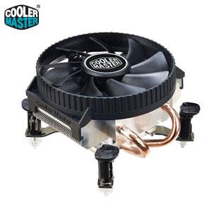 Cooler Master 訊凱 Vortex 211P 下吹式CPU散熱器