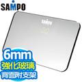 SAMPO 聲寶 BF-L1202ML 鏡面體重計