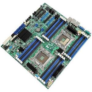 Intel DBS2600CP2 伺服器主機板