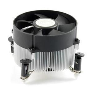 EVERCOOL  勁冷超頻家族 超靜音鋁擠 LGA 1156/1155/775 CPU散熱器