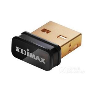 EDIMAX EW-7811UN 超迷你無線USB網卡