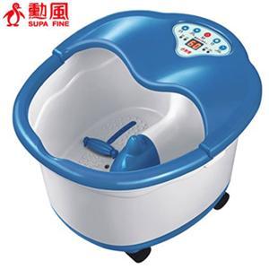 【勳風】微電腦加熱式SPA泡腳機 (HF-3657H)_水容量:12公升
