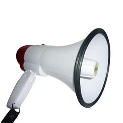 I Max 中型 錄音式大聲公 喊話筒 擴音器 TH-01