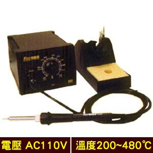 KOTE 986ESD 台製控溫烙鐵 刻度式