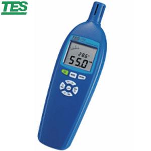 TES 溫濕度計 TES-1260